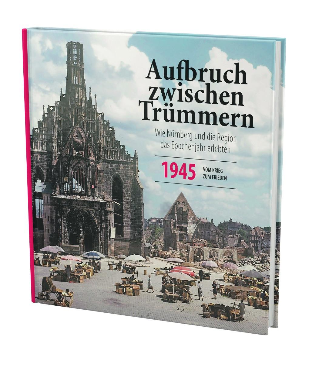 1945 - Vom Krieg zum Frieden