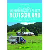 Wohnmobil - Stellplätze Deutschland