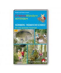 Erlebnis Wandern mit Kindern Nürnberg und Fränkische Schweiz
